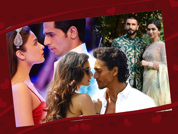 It's high time! These Bollywood celebs should make their relationship official
