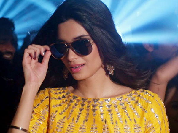 Diana Penty's character in 'Lucknow Central' will be of an NGO worker