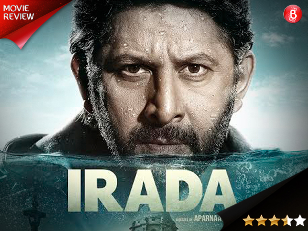 'Irada' movie review: A socially relevant film with spectacular performances