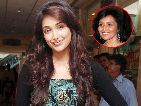 Jiah Khan's mother Rabia Khan's application gets rejected by HC