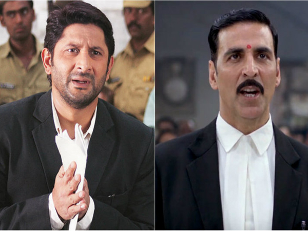 Here's some jolly news! 'Jolly LLB 3' announced by Fox Star CEO