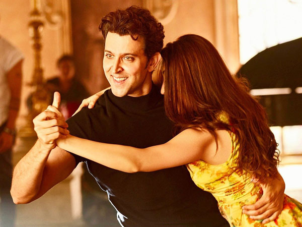 'Kaabil' seventh day collection: The Hrithik Roshan-starrer is going quite well on weekdays