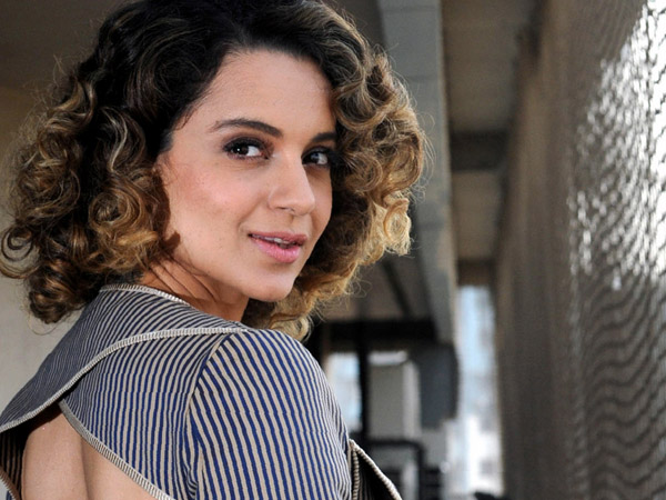 Kangana Ranaut reasons why she rejected Majid Majidi's 'Beyond the Clouds'