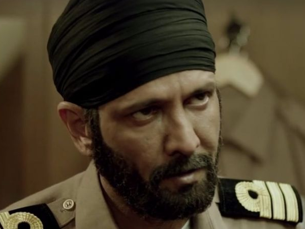 Kay Kay Menon's act of respect on the sets of 'The Ghazi Attack' is worth an applause