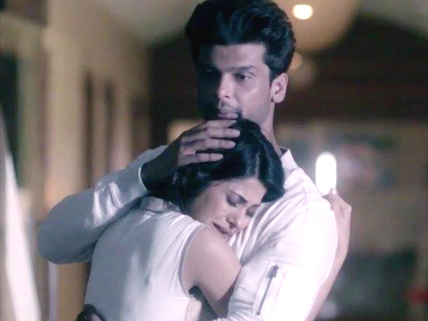 'Beyhadh' set catches fire, Kushal Tandon saves co-star Jennifer Winget's life