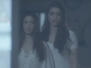 Watch: Kyra Dutt is amazing in this short film titled 'Lonely Girl' which also stars Riya Sen