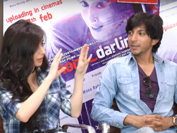 'Mona Darling' cast speaks about getting trolled on social media