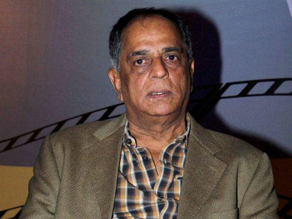 Pahlaj Nihalani: No one notices when we are liberal