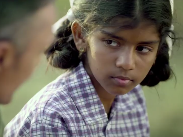 Watch: 'Poorna' trailer is inspiring to the core