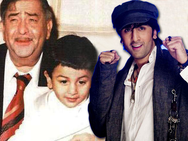 Did you know? Late Raj Kapoor had a loving nickname for grandson Ranbir Kapoor