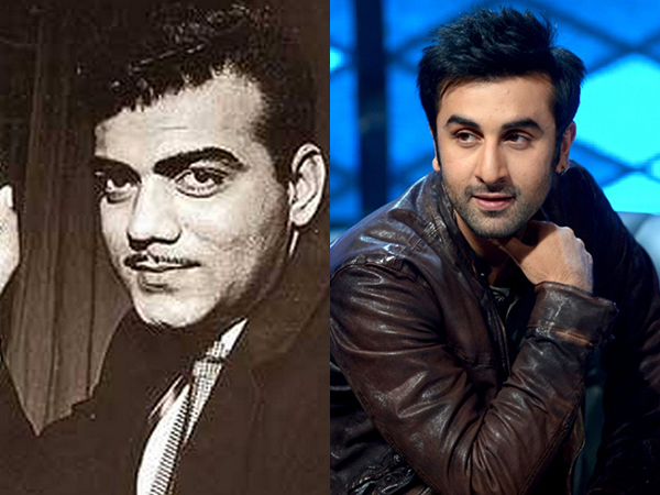 Ranbir Kapoor as Mehmood