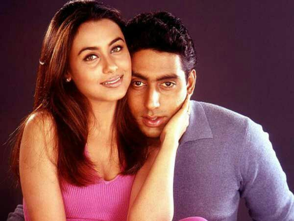 When a disheartened Rani Mukerji opened up on her soured relationship with Abhishek Bachchan
