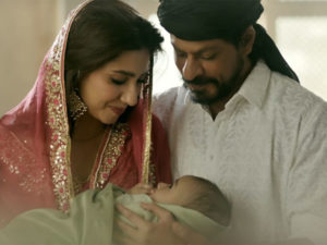 'Saanson Ke' from Shah Rukh Khan-starrer 'Raees' is out now