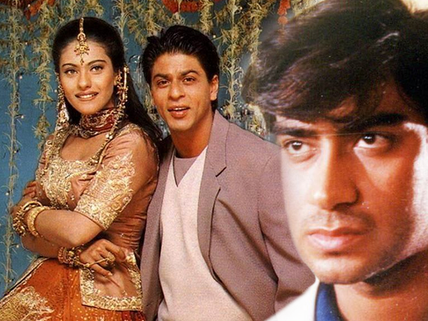 Shah Rukh Khan and Ajay Devgn's cold war: A rumour or reality?