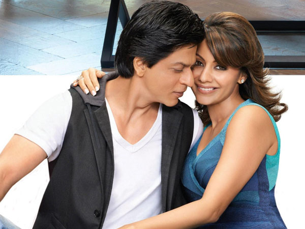 Shah Rukh Khan, Gauri Khan and their kids make a perfect family on the cover of a magazine