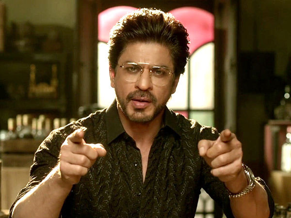 'Raees' has a huge drop at the box office after nine days