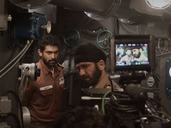WATCH: 'The Ghazi Attack' surely has some very interesting characters