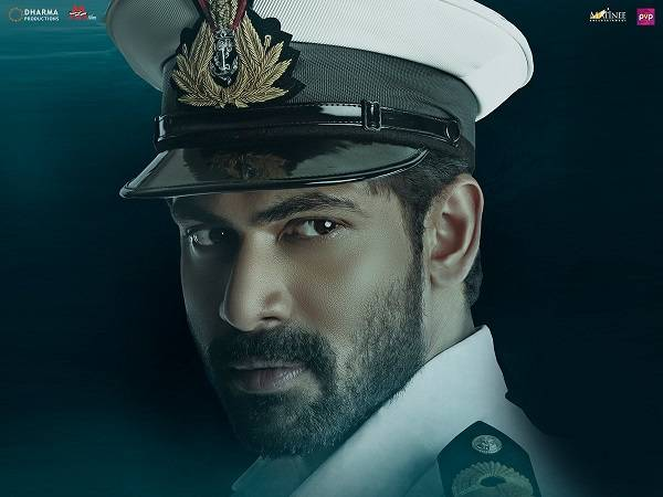 Watch: 'The Ghazi Attack' movie review