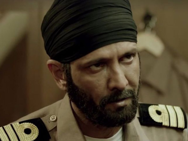 The makers of 'The Ghazi Attack' to have screenings for navy officers across the country
