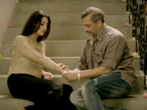 'Wedding Anniversary': The trailer of Nana Patekar and Mahie Gill-starrer is quite interesting