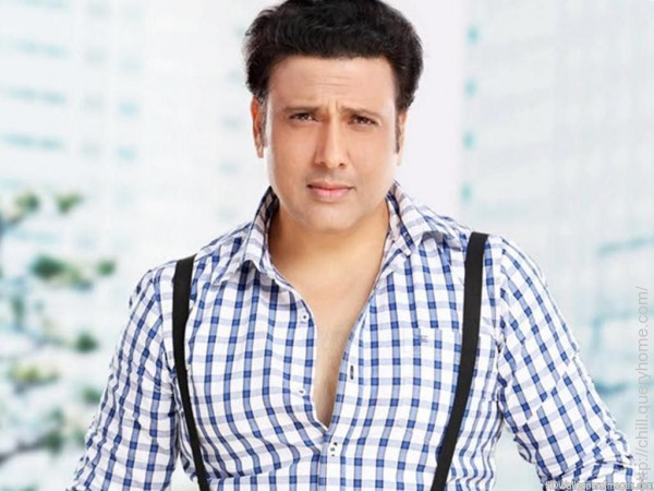 Govinda delays a TV show shoot, arrives five hours late