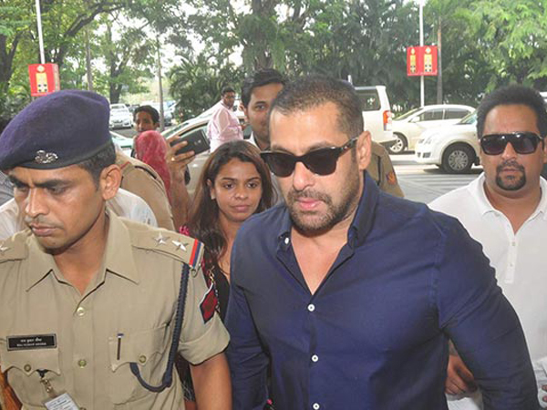 March 1 is the date for final arguments in the Salman Khan blackbuck poaching case
