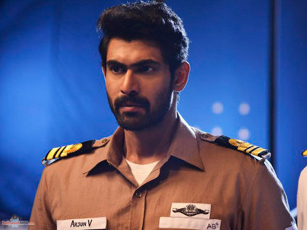Here's the first week box office collection of 'The Ghazi Attack'