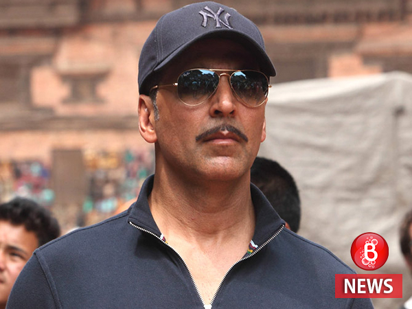 'Naam Shabana': Akshay Kumar continues to inspire, teachesself-defence during promotions