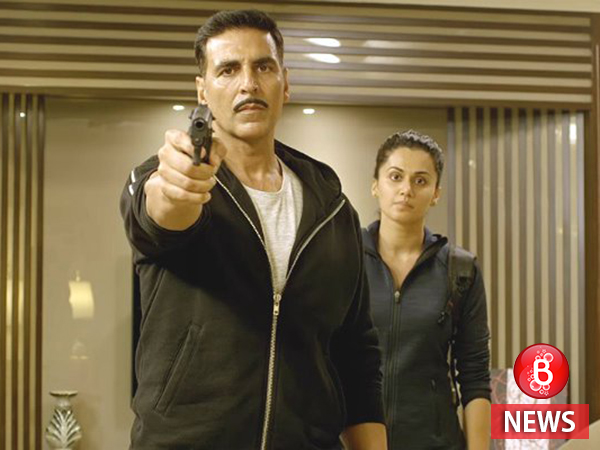 'Naam Shabana': Akshay Kumar to attend a special screening organised by Delhi Police