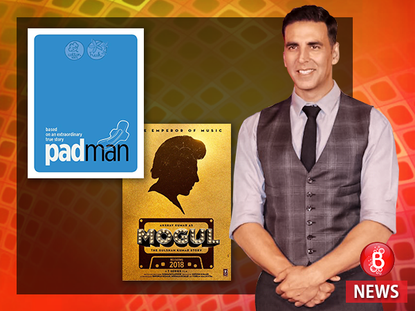 Is Akshay Kumar turning the ultimate king of biopics in Bollywood?