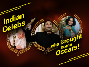 Bollywood celebs who won Oscars