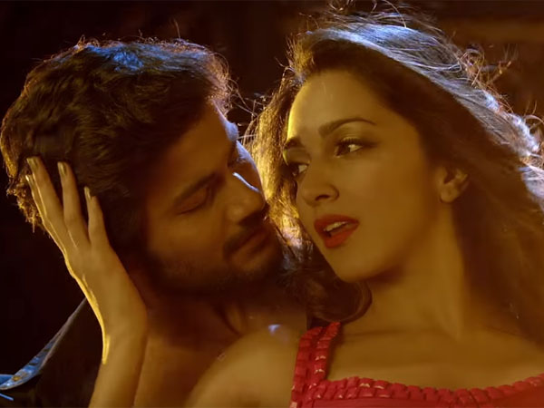 'Cheez Badi' from 'Machine': Kiara Advani is the only good thing in this badly recreated song