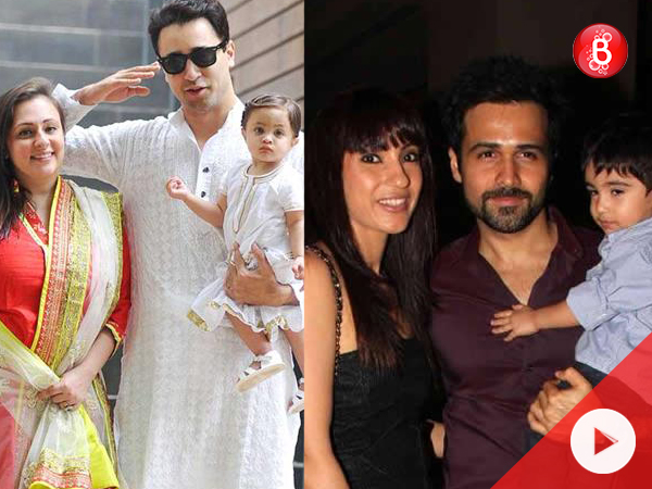 Watch: 5 celebrities who married outside Bollywood