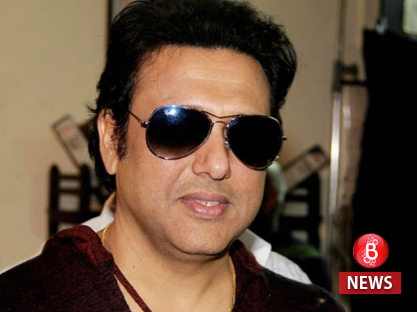 Service Tax Department pay a visit to Govinda, interrogate him for over six hours