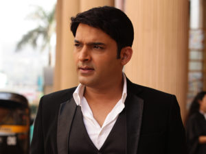 Kapil Sharma pledges to donate eyes