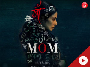 'MOM' motion poster: Nawazuddin Siddiqui's narration touches the right chords of our heart