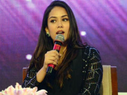 Mira Rajput's latest interview