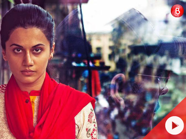 'Naam Shabana' review: Taapsee Pannu strikes the right chord