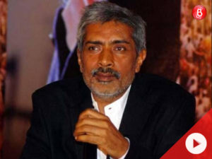 Did Prakash Jha just take a dig at police for not intervening in 'Padmavati' chaos?