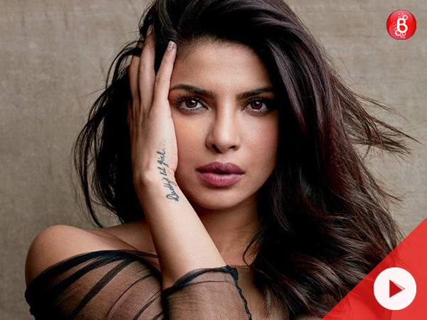 Here are some fascinating facts you didn't know about Priyanka Chopra
