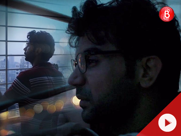 EXCLUSIVE: Makers of 'Trapped' release innovative motion posters!