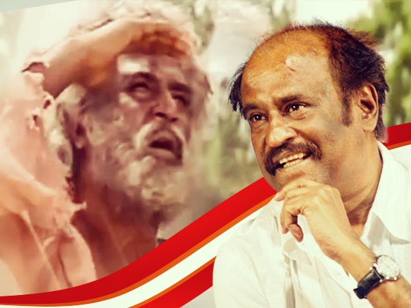 Did you know? Rajinikanth was mistaken for a beggar by a woman, who gave him Rs 10