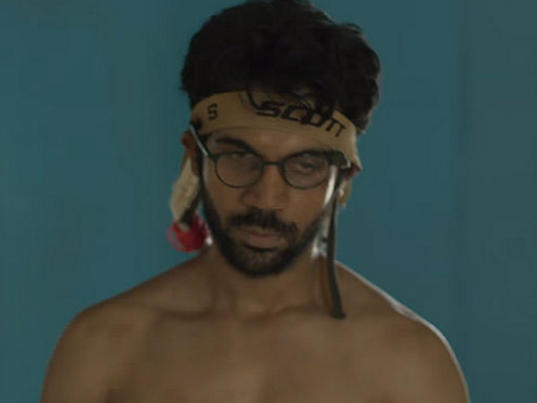Raj Kummar Rao's 'Trapped' to have an interval-free run in movie theatres