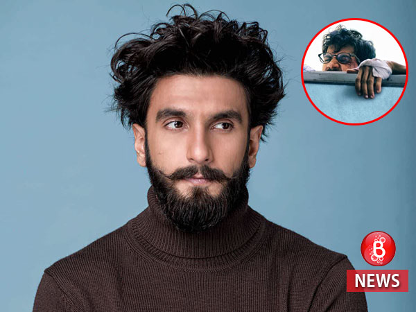 Did Ranveer Singh just reveal an important link about 'Trapped'?