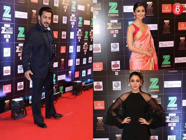 Check out: The complete winners list of Zee Cine Awards 2017