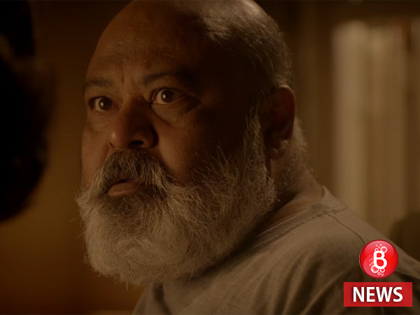 Saurabh Shukla on 'LKSMLD': We enjoyed working on the film