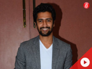 Vicky Kaushal on working in Sanjay Dutt biopic: It's like a dream come true