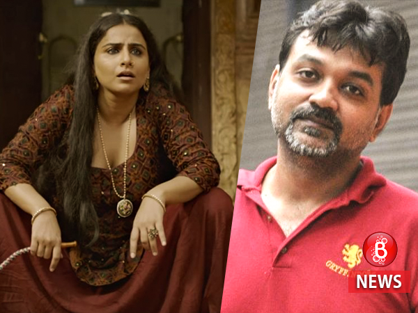 The sequel script for Vidya Balan's 'Begum Jaan' is ready, says director Srijit Mukherji