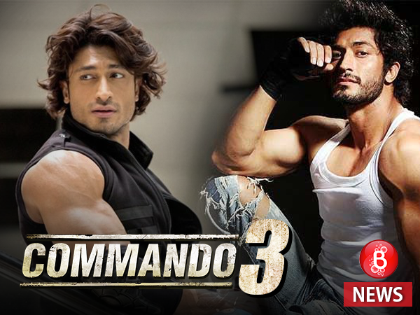 'Commando 3' in pipeline, confirms Vipul Amrutlal Shah