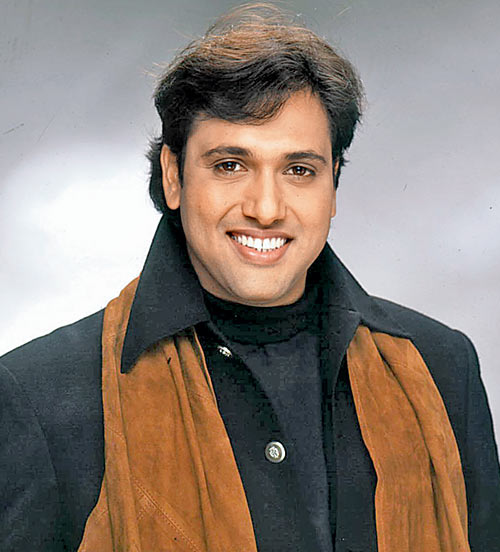 When Govinda said that there is a second marriage in his kundali